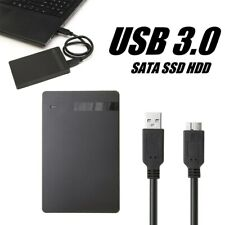 "2.5"" USB 3.0 1TB External Hard Drives Portable Desktop Mobile Hard Disk Drive DA"