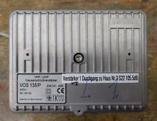 Kathrein Hausanschlussverstärker VOS 135/P