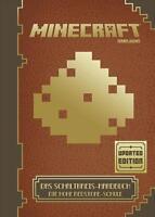 Minecraft, Das Schaltkreis-Handbuch - Updated Edition (2015, Gebundene Ausgabe)