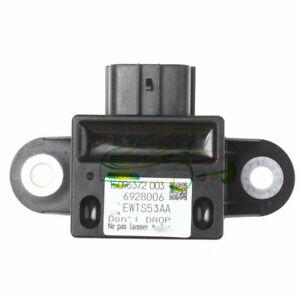 Front Left Suspension Yaw Sensor 15096372003 Fit 2006-2010 Hummer H3 H3T