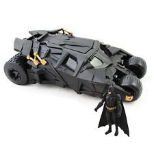 UK Batman Dark Knight Batmobile Tumbler Black Car Vehicle Toys KIDS GIFTS