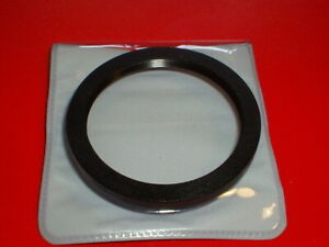 New Metal 82mm-77mm Step-Down Ring 82-77mm 82-77