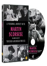 A Personal Journey with Martin Scorsese Through American Movies (1995) DVD *NEW