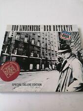 Udo Lindenberg & Das Panik Orchester Der Detektiv Special Deluxe Edition #1314