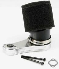 Air Filter Box Alloy & High Flow Dual Stage Foam Element  Rovan LT X2 DTT Losi