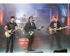 U2 8X10 PHOTO