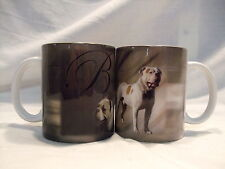 Tasse / Mug - motif chien  BOULEDOGUE AMERICAIN