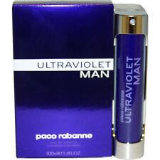 Paco Rabanne Ultraviolet 3.4oz Men's Eau de Toilette