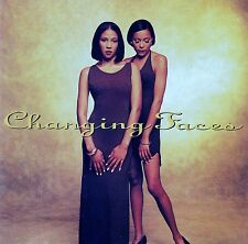 CHANGING FACES : CHANGING FACES / CD (BIG BEAT RECORDS 7567-92369-2)
