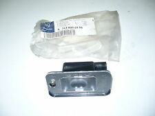 GENUINE MERCEDES ML W163 CHASSIS REAR LICENSE PLATE LAMP PLS CHECK 1638200956