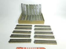 bj575-2 #44x Märklin / Marklin H0/AC 5106 piezas de vía/Carril M PISTA MUY BUEN