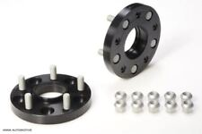 H&R Spurverbreiterung schwarz 40mm B4035633 Ford Focus III ST (DYB) Spurplatten