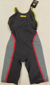 ARENA POWERSKIN Carbon Ultra - Closed Back, Size US 24 - NWT