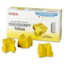 Xerox 108R00725 Xerox Yellow Solid Ink Sticks - Yellow - Solid Ink