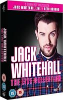 Jack Whitehall Live Collection [DVD][Region 2]