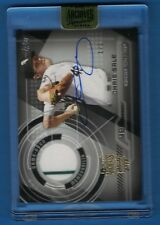 2017 Topps Archives Signature #TR-CSA Chris Sale 2014 Topps Trajectory Auto #1/1