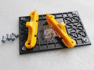 Mount Bracket & Back Plate AMD RYZEN Socket AM4 CPU fan cooler heatsink radiator