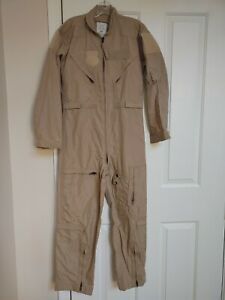USAF USN Desert Flight Suit 42R