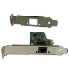 Carte Intel Gigabit CT Desktop EXPI9301CTBLK - état Neuf