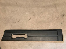 75742-16110-03 Moulding, Rear Door, Outside Lh, Toyota OEM NOS