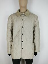 BARBOUR D893 CLASSIC ESKDALE Cappotto Giubbotto Jacket Coat Giacca Tg XXL  Uomo