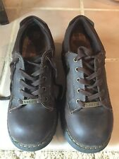 Womens MUDD Brown Hiking Shoes-7M