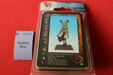 Rackham Confrontation Gwenlaen the Everproud BNIB Metal BNIB English New w/ Card
