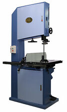 """**FREE SHIPPING** Oliver 20"""" Bandsaw w/Accu Fence System **SALE**"""