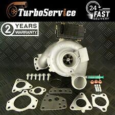 Turbocharger 3.0 - Mercedes E, M, GL Sprinter, Jeep Turbo 781743, 777318, 764381