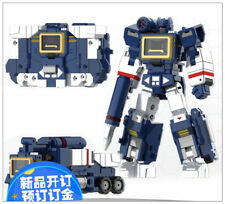 Pre-order Transformers Iron Factory IF EX-41 sonicwave Mini soundblaster toy