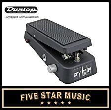 GCB535Q Cry Baby Multi Wah Pedal 535Q - NEW JIM DUNLOP