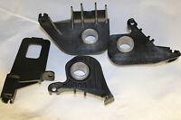 Original MINI R60 R61 Clubman Xenon Scheinwerfer Klammer Halter li Reparatursatz