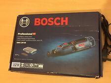 Bosch GRO 10.8 V-LI (12V-35) Cordless Rotary Tool In Carton With Batt & Charger