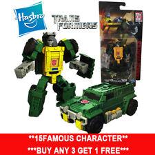 Hasbro Transformers Titans Return Legends Brawn Action Figures Robot Kids Toy