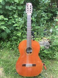 Gretsch Dorado Vintage Classical Guitar