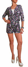 Unbranded Floral Shorts for Women
