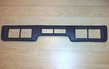NEW 1992-96 IMPACT STRIP Bumper Pad Face Bar Trim Front Ford F150 F250 F350