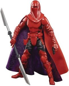 Star Wars The Black Series Carnor Jax 50th Anniversary 6-Inch Action Figure