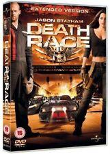 Death Race 5050582597240 With Jason Statham DVD Region 2