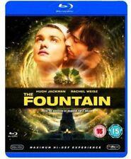 The Fountain [Blu-ray] [DVD][Region 2]