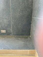 SAMPLE Floor & wall porcelain tile - non-slippery, blue    10.5 mm