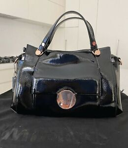 Authentic Mimco Waver Day Bag – Black - New with Tags