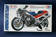 Tamiya Model kit 1/12 Honda VFR750R