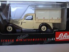 1:43 Schuco Mercedes 170V Truck 02262