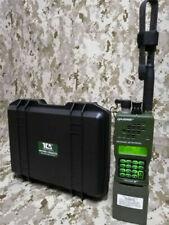 US STOCK TCA/PRC152 HANDHELD RADIO (UV) Aluminum Metal Shell Multiband Radio