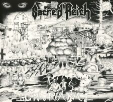SACRED REICH - IGNORANCE: 30TH ANNIVERSARY  CD NEW+