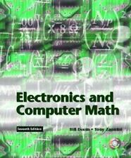 Electronics and Computer Math by Bill R. Deem and Tony Zannini (2002, CD-ROM...