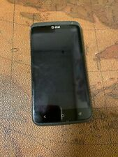 AT&T HTC BEATS AUDIO CELL PHONE  FOR PARTS