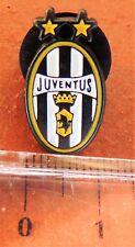 Juventus Torino Football Club official lovely crest badge pin anstecknadel
