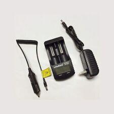 Liitokala lii-300 LCD AA/AAA 18650/26650/14500/10440/18500 Battery Charger